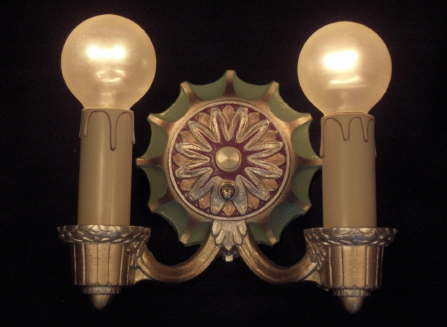 Matching Ceiling Fixtures Available