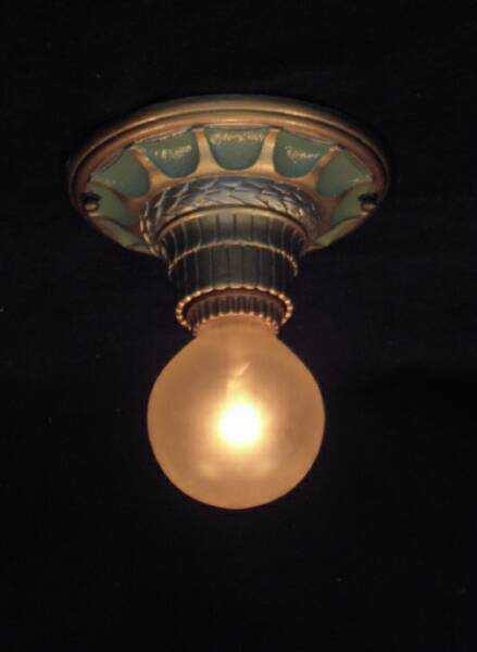 Single Bulb fixtures Vintage Single bulb fixtures Lighting and Fan ...