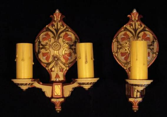 Economy  Wall Sconces